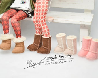 10 % off Boots for Blythe B11