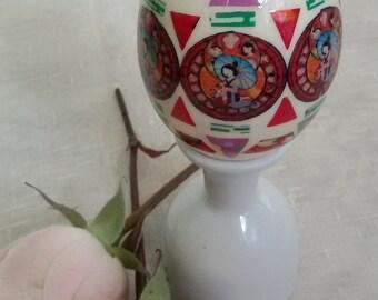 Mosaic Egg Craft