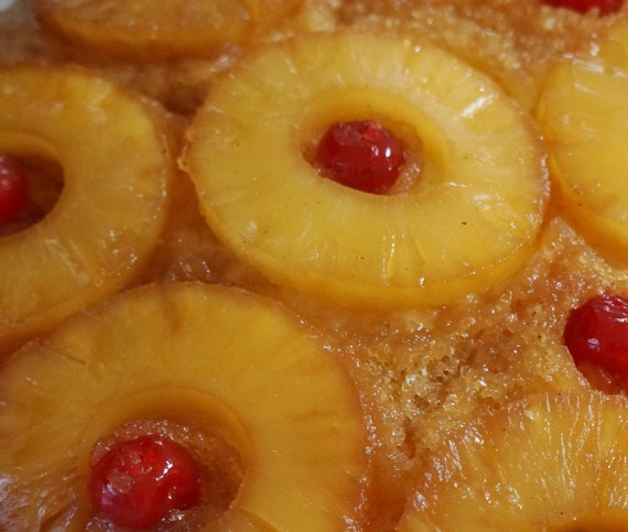 Sugar Free Pineapple Upside Down Cake Sugar Free Holiday