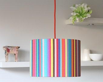 Lampshade Rainbow