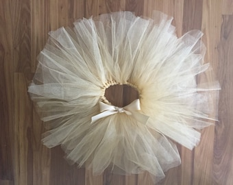 Infant/toddler tutu