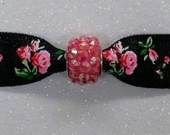 "The ""Angelina Rose"" bracelet"