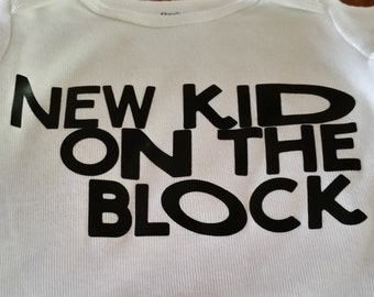 New Kid on Block