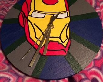 Time to Superhero