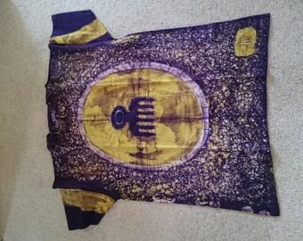 XL Ghana Design Tshirt