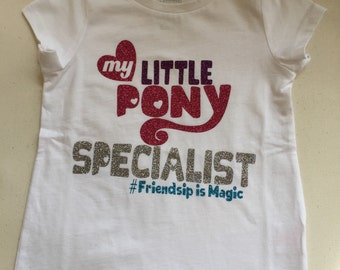 My Little Pony Specialist