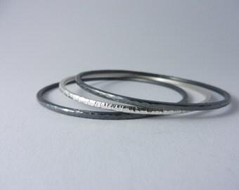 Bracelet slim 925 / - sterling silver