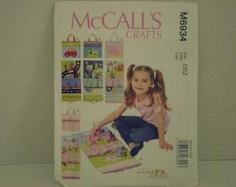 McCalls Crafts M6934