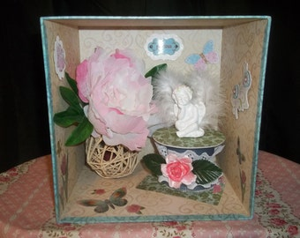 Precious Thoughts Angel Box
