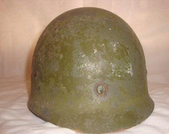 1950's U.S Army Westinghouse Helmet Liner