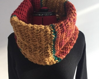 Unique snood for you