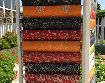 Hand Made Batik Papers, Acid free, Each sheet 3.99 and Minimum Order 5 sheets as shown in Pictures