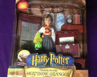 Hermiome Granger Magical Powers Box Set