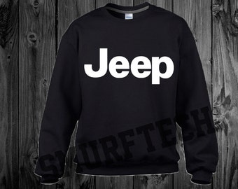 JEEP Adult  Sweater / Sweatshirt