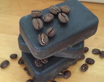 Pure Organic Coffee Soap