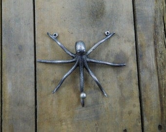 Octopus Small Hook