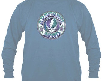 Grateful Dead Steal your Face Long sleeve T-shirt