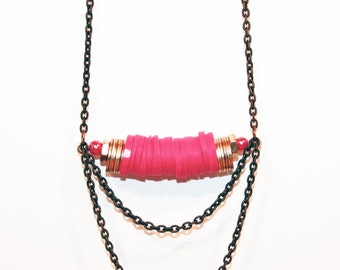 Highwire Necklace