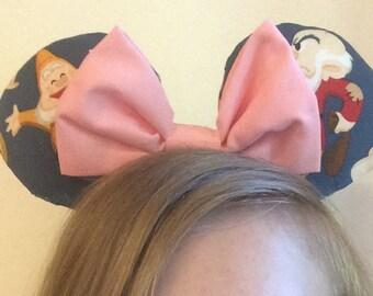Reversible Dwarf Ears