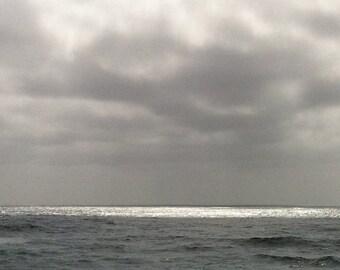 Ocean and Light_ Fine Art Print Download
