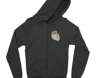 Heart and Soul Hoodie