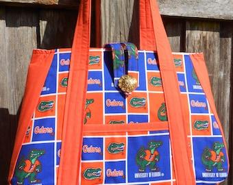 Florida Gators Purse