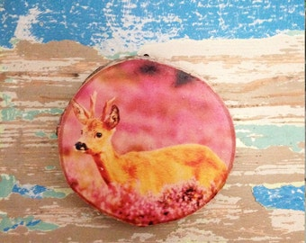 Deer load disc