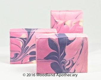 Luxury Artisan Soap - Love Spell