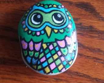 Owl Rock - We Give a Hoot !!