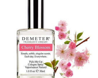 Demeter 1oz Cologne Spray - Cherry Blossom