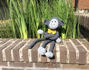 """Stuffed Animal """"Monkey"""""""