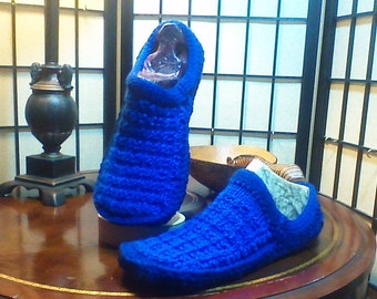 Royal Blue  XL