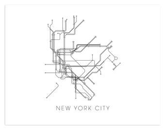 TIME4ART METRO Subway New York Washington Montreal Tokyo Seoul Print on Canvas 20x15inch Canvas Only !
