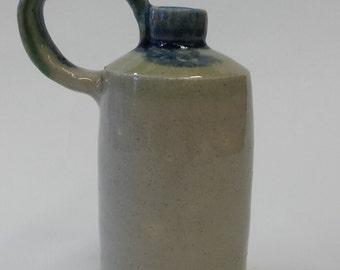 Uneven Bottle