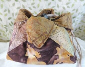 Moose Mini Origami Bag