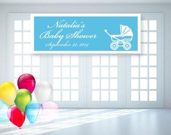 Baby Contour Banner (FJM858845-B)