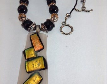 Custom one of a kind Necklace