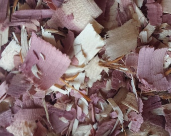 Cedar shavings 6 cups natural moth repellant potpourris filling sachet filling cedar shavings for craft products moth repellant sachets