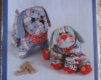 Indygo Junction Puppy Love pattern