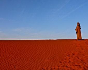 Berber Sunrise