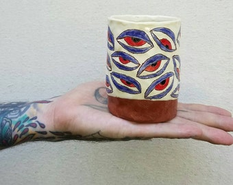 Drowsier cup