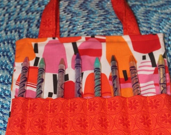 Beachy Buoy Art Tote Bag