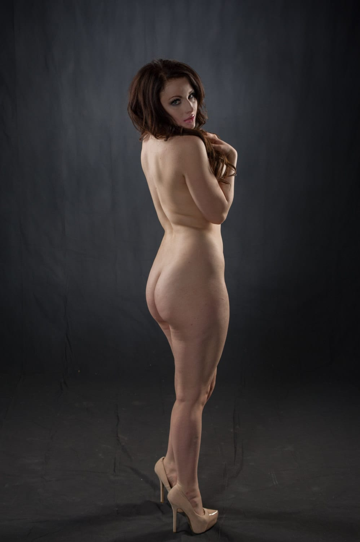 sinclair nude