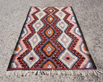 Unique Area Rugs 6x8 Related Items Etsy