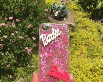 Barbie Bling Case