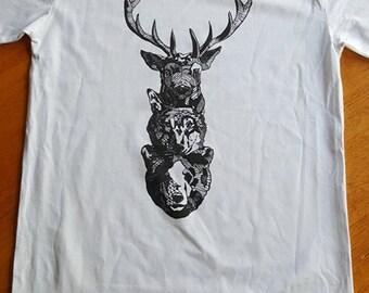 TotemTeesAU Staple Shirt