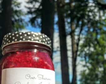 Oregon Raspberry Jam
