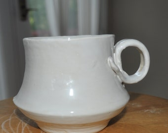 Immaculate Cup