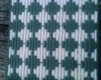 Mug rug/coaster set - 5 coasters