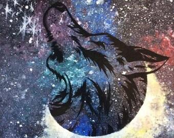 Howling Stars